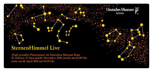 SternenHimmel Live 2020
